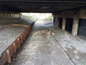 Bruggen Valkeweg